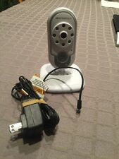 Motorola MBP20BU Remote Wireless Camera with Power Adapter