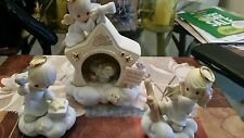 Precious Moments The Star Smith Set of 3 879568 excellent condition