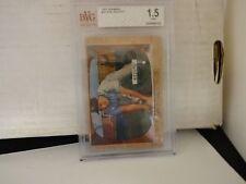 1955 Bowman Phil Rizzuto BVG 1.5 Fair 0006880503 Card # 10 New York Yankees
