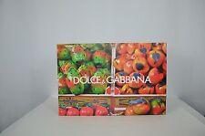 Original Dolce & Gabbana Paper Gift Shopping Bag Good Condition 18.5*6.2*12.5