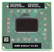 CPU AMD Athlon 64 X2 TK-57 TK57 AMDTK57HAX4DM processore per Acer Aspire 7520