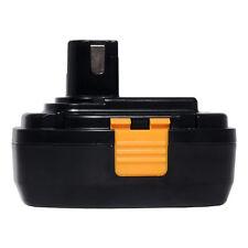 2 x 18V 3.0AH Ni-Mh Battery for Panasonic 18 Volt Cordless Drill