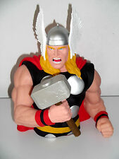 THOR BUST BANK NEW GREAT DETAIL