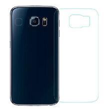 For Samsung Galaxy S6 G9200 Nuovo 9H Pellicola Vetro Temperato Posteriore