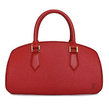 Louis Vuitton Bag LV Epi Leather Jasmin Bag M5208E Castillan Red