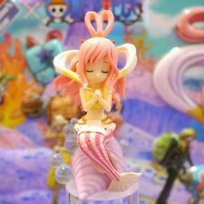 Very Rare!! One Piece I Love Shirahoshi Girlsh Figure A Prize Banpresto Japan