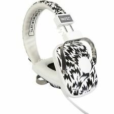 WeSC x Eley Kishimoto Fashion Design Maraca Headphones