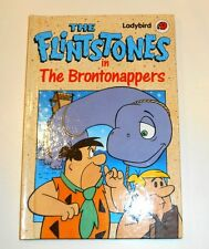 Vintage Ladybird Books - THE FLINTSTONES - (F63)