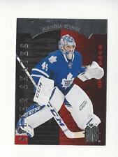 2013-14 SP Authentic 1993-94 SP Retro Silver Skates #R10 Jonathan Bernier