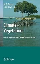 Climate - Vegetation : Afro-Asian Mediterranean and Red Sea Coastal Lands 4...