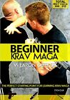 Beginner Krav Maga: Weapon Defenses - New Training DVD!