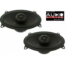 Audio System MXC 406 MXC-SERIES 4x6 Coaxial System MXC-SERIES 4x6 Koax 1 Paar