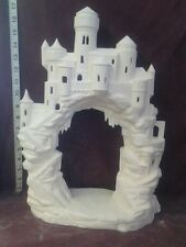 "Doc Holiday Citadel ready to paint 17"" ceramic bisque"