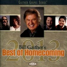 Bill Gaither's Best Of Homecoming 2013 by Bill Gaither & Gloria, Homecoming Fri