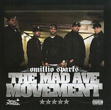 NEW - Mad Ave Movement by Omillio Sparks