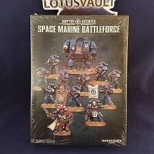 Warhammer 40K: Space Marine Battleforce 48-98