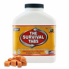 Survival Food Gluten Free- Non-GMO - 15-Day Supply - 25 Years Shelf Life