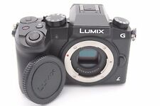 Panasonic Lumix DMC-G7 16MP MIRROLESS DIGITAL CAMERA BODY