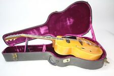 1954 Vintage Gibson ES 175 ES-175N es175 Natural case incredible P90