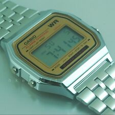 Brand New Casio Classic Vintage Retro Style Digital Watch A159WA-9DF Japan Made
