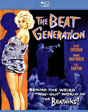The Beat Generation (Blu-ray Disc, 2015)