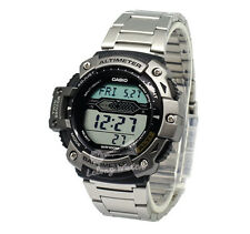 -Casio SGW300HD-1A Outgear Digital Watch Brand New & 100% Authentic
