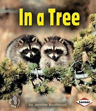 In a Tree First Step Nonfiction Paperback