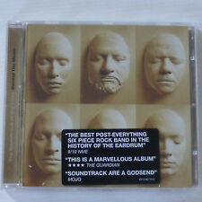 The Soundtrack Of Our Lives : Behind the Music CD Album AS NEW
