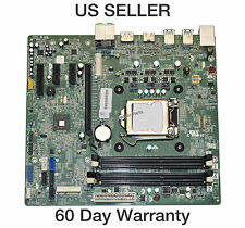 Dell XPS 8700 Intel Desktop Motherboard s1150 DZ87M01