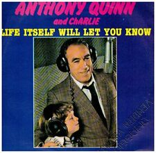 15235 - ANTHONY QUINN AND CHARLIE - LIFE ITSELF WILL LET YOU KNOW