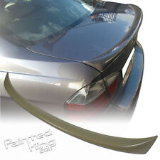 PKUK 2006-2011 OE Type BMW 3 Series E90 Boot Trunk Spoiler Rear Wing Unpainted
