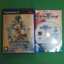 Sony PS2 - Kingdom Hearts 2