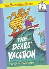Beginner Books(R): The Bears' Vacation by Jan Berenstain and Stan Berenstain...