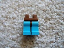 LEGO Star Wars - Rare Original Greedo Legs - 4501 Sky Blue (Dove Blue) - New