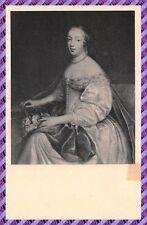 Tarjeta Postal - Clovis, ANTOINETTE Thérèse de la Carta
