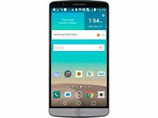 100% Free Mobile Phone Service w/ LG G3 - FreedomPop (Certified pre-owned)