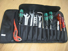 WERKZEUG ROLLE BMW R1100GS R1150GS R1200GS HP2 F650GS F700GS F800GS TOOL ROLL