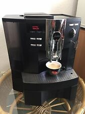 Wartung für Jura XS90 Kaffeevollautomat, Kaffemaschinen Reparatur und Service.