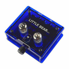 Little bear P5-1 6J1 Tube Valve Puffer Preamplifier Amplifier Power Supply