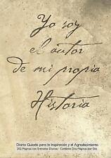 Diario Guiado para la Inspiración y el Agradecimiento 202 Páginas con...