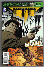 LEGENDS OF THE DARK KNIGHT #5 - PHIL HESTER ART & COVER - 2013