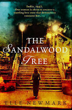 The Sandalwood Tree, Elle Newmark, Excellent