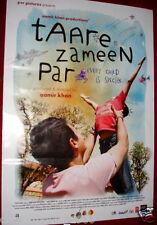 TAARE ZAMEEN PAR BOLLYWOOD POSTER #1 AAMIR KHAN