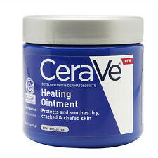 CeraVe Healing Ointment (340g)PROTECTS AND SOOTHES DRY,CHAFED AND CRACK SKIN