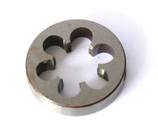 new 20mm x 1 Metric Left hand Die M20 x 1.0mm Pitch