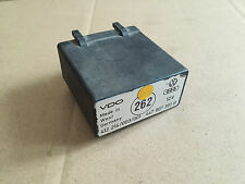 AUDI 80 90 100 200 QUATTRO IDLE SPEED CONTROL UNIT RELAY VDO 262 447907393B