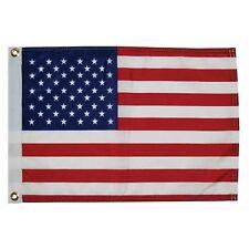 16 in. X 24 in. 50 Star U.S. Flag