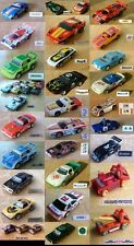 $1.99 AFX, TOMY & AJ's Oscar The Track Cleaner Slot Car Repro Sticker Sets!!!