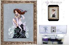 Mirabilia Cross Stitch Chart with Embellishment Pack ~ ANDROMEDA #149 Sale