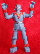 "Giant Robo / BANDAI HG PVC SOLID Figure 3"" 8cm KAIJU TOEI ROBOT MINT UK DESPATCH"